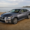 Фото Lexus GS 250 2012