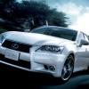 Фото Lexus GS 350 japan 2012