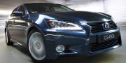 Фото Lexus GS 450h australia 2012