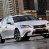 Фото Lexus GS 450h f-sport australia 2012