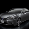 Фото Lexus GS 450h f-sport japan 2012