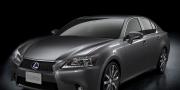Фото Lexus GS 450h f-sport japan 2012