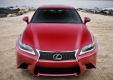 Фото Lexus GS 450h f-sport usa 2012
