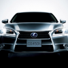 Фото Lexus GS 450h japan 2012