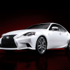 Фото Lexus IS-250 f-sport 2013