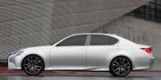 Фото Lexus LF gh concept 2011