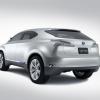 Фото Lexus LF xh concept 2007