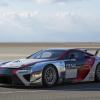 Фото Lexus LFA gazoo racing 2013