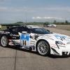 Фото Lexus LFA race car 2009