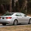 Фото Lexus LS 460 2013