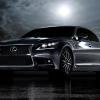 Фото Lexus LS 460 f-sport 2012