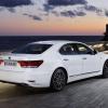 Фото Lexus LS 600h f-sport eu 2013