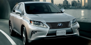 Фото Lexus RX 450h version l 2012