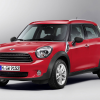 Фото MINI countryman 2013