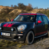 Фото MINI countryman dakar service vehicle 2013