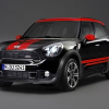 Фото MINI countryman john cooper works r60 2012