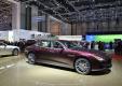 На автосалоне в Женеве дебютировал роскошный седан Maserati