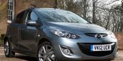 Фото Mazda 2 venture 2012