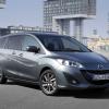Фото Mazda 5 edition 40 2012