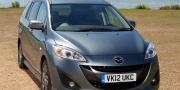 Фото Mazda 5 venture 2012