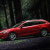 Фото Mazda 6 wagon 2013