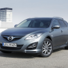 Фото Mazda 6 wagon edition 40 2012