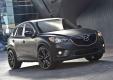 Фото Mazda cx-5 urban concept 2012