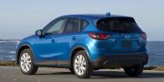 Фото Mazda cx-5 usa 2012