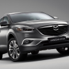 Фото Mazda cx-9 eu 2013