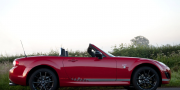 Фото Mazda mx-5 roadster kuro 2012