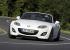 Фото Mazda mx-5 roadster yusho prototype 2012