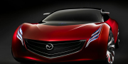 Фото Mazda ryuga 2008
