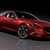 Фото Mazda takeri concept 2011