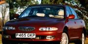 Фото Mazda xedos 6 uk 1992-99