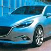 Старт продаж следующего семейства Mazda-3 намечен на осень