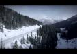 McLaren 12C гонки в Скалистых горах