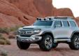 Бренд Mercedes-Benz приготовил автомобиль меньше A-класса