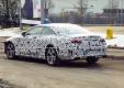 Новые и лучшие фотографии нового Mercedes-Benz S-Class Coupe 2015