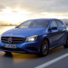 Фото Mercedes a-200 urban package w176 2012