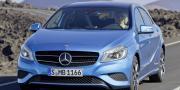 Фото Mercedes a-klasse a180 cdi 2012
