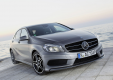 Фото Mercedes a-klasse a200 style package w176 2012