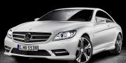 Фото Mercedes cl grand edition 2012