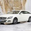 Фото Mercedes cls-250 cdi shooting brake x218 2012