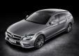 Фото Mercedes cls-500 shooting brake x218 2012