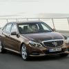 Фото Mercedes e-klasse e 300 bluetec hybrid w212 2013