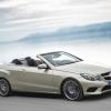 Фото Mercedes e-klasse e350 bluetec cabrio a207 2013