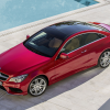 Фото Mercedes e-klasse e500 coupe amg sports package c207 2013