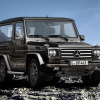 Фото Mercedes g-klasse g-350 bluetec special vaz final edition 2011