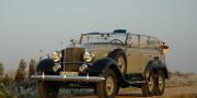 Фото Mercedes g4 1934-39