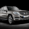 Фото Mercedes glk 250 bluetec 4matic 2012
